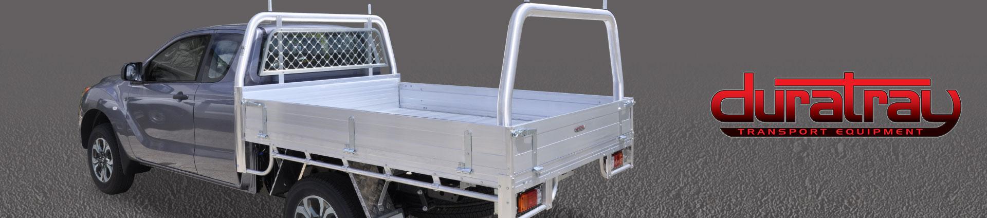 Extreme Aluminum Trays