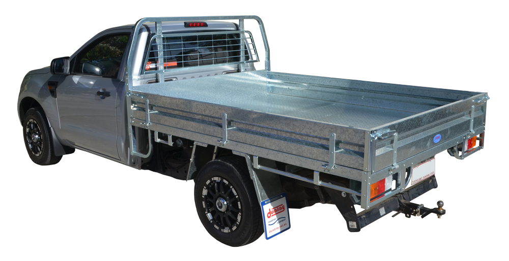 single-cab-ranger