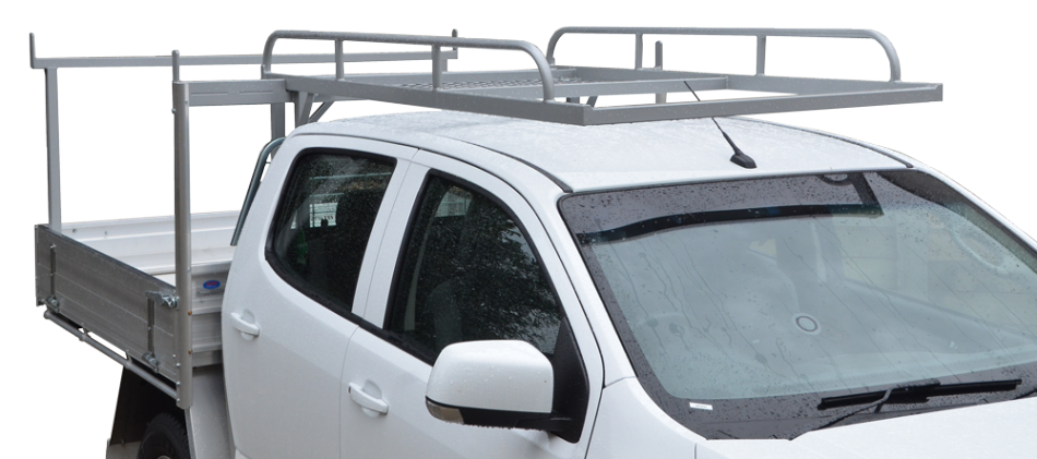 Roof Racks Accessories Commercial Power Rack Brisbane