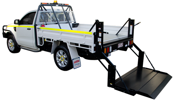 Mine Vehicles And Fitouts Mine Tray Fit Outs Duratray