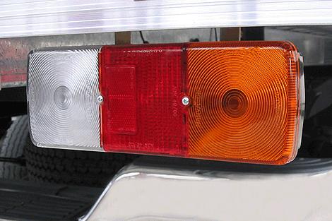 tail-light