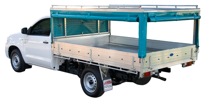 This Body Style Gives Excellent Strength Without Excessive Weight And May Be Your Preference If You Plan To Utilize The Top Of Vehicle For Storage
